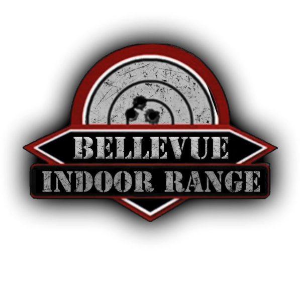 Bellevue Indoor Range Logo